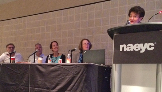 2015 naeyc annual conference